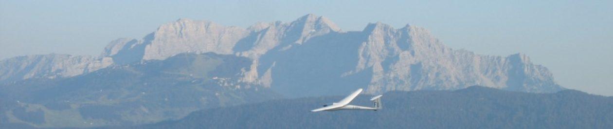 Alpenflugzentrum Unterwössen